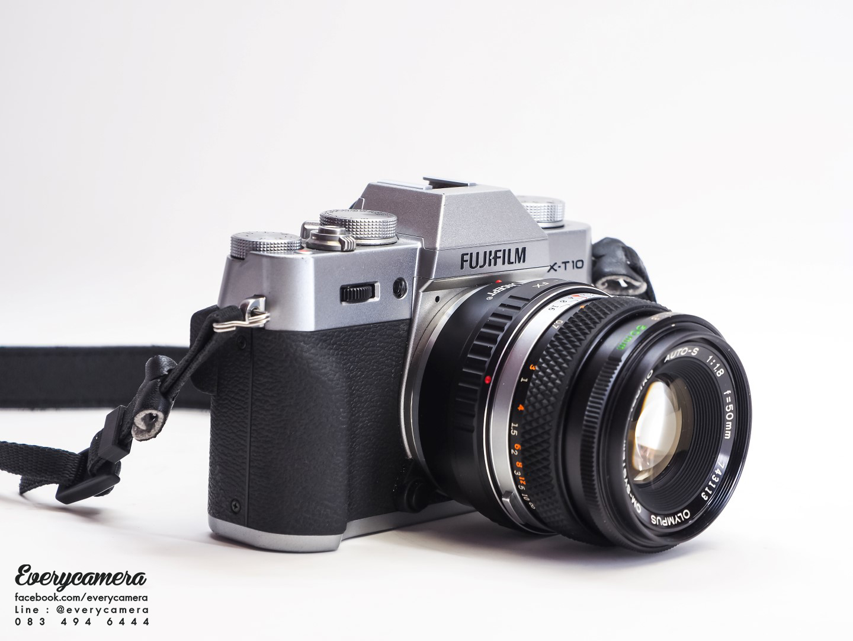 Fuji Xt 10 Olympus 50mm F18